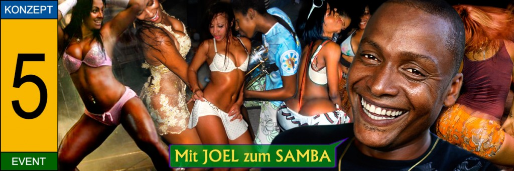 Agentur-Samba-Konzept-Event-Samba