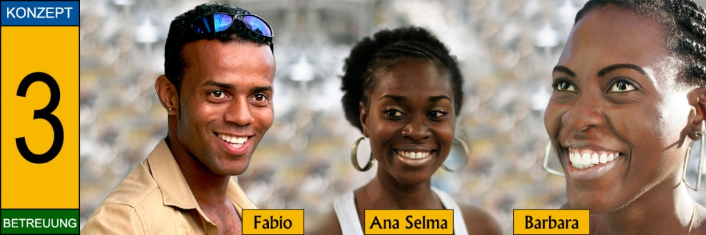 Agentur-Samba-Konzept-Service
