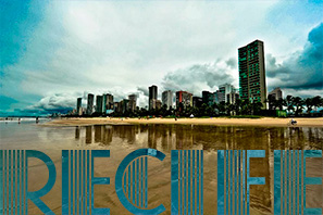 Hotels und Apartments in Recife/Brasilien
