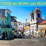 Brasilien-Reise-Event-Pelourinho