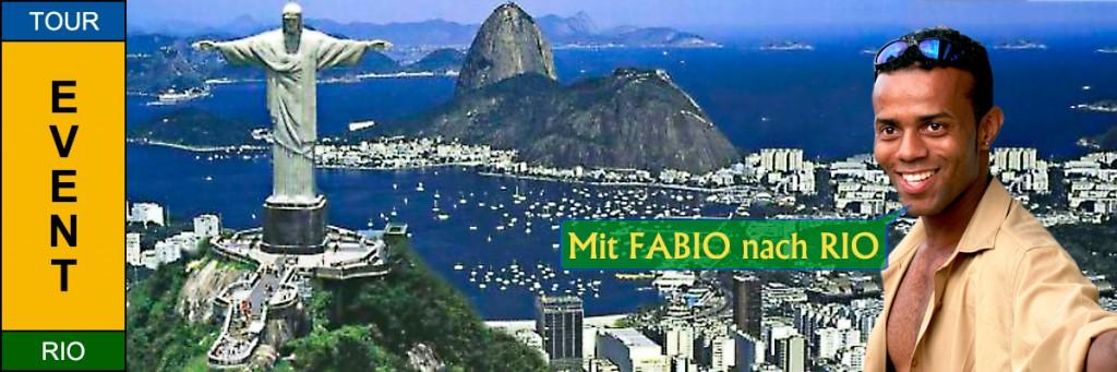 Brasilien-Reise-Event-Rio