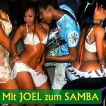 Brasilien-Reise-Event-Samba