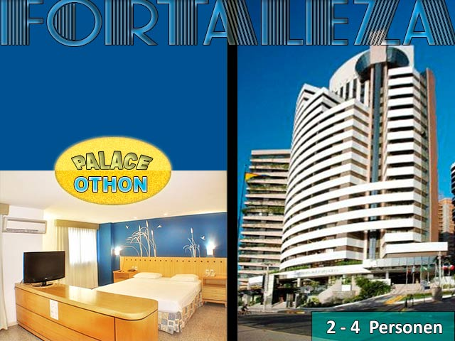 Othon Apartment Fortaleza