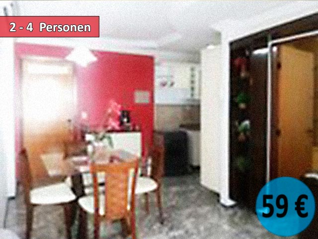 Apartment Fortaleza