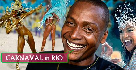 Carnival Rio Apartment 2015
