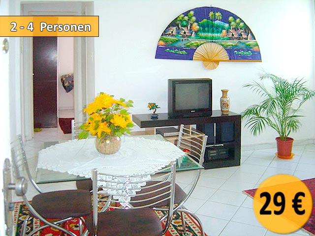 Apartment Salvador S1