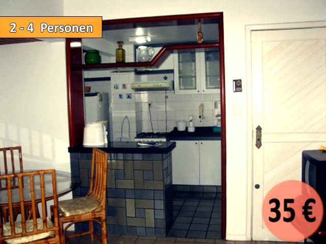Apartment Salvador S9