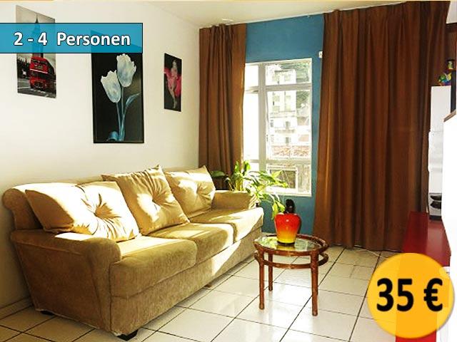 Apartment Salvador S8