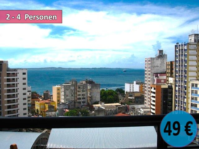 Apartment Salvador-S16