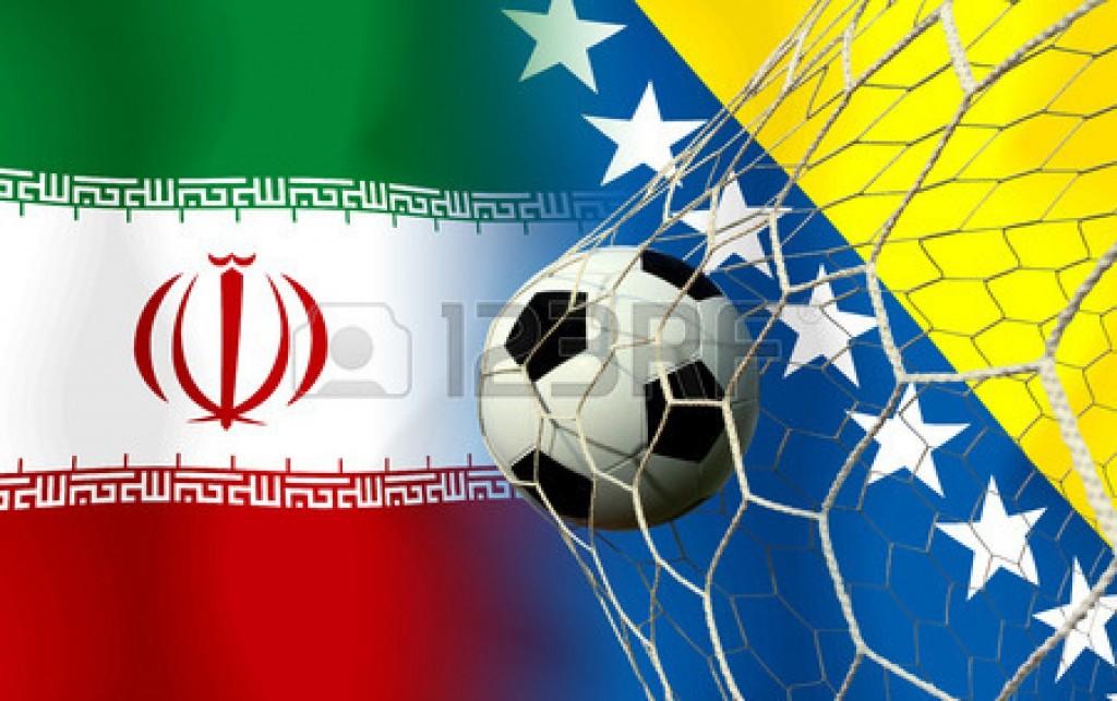 iran-bosnien